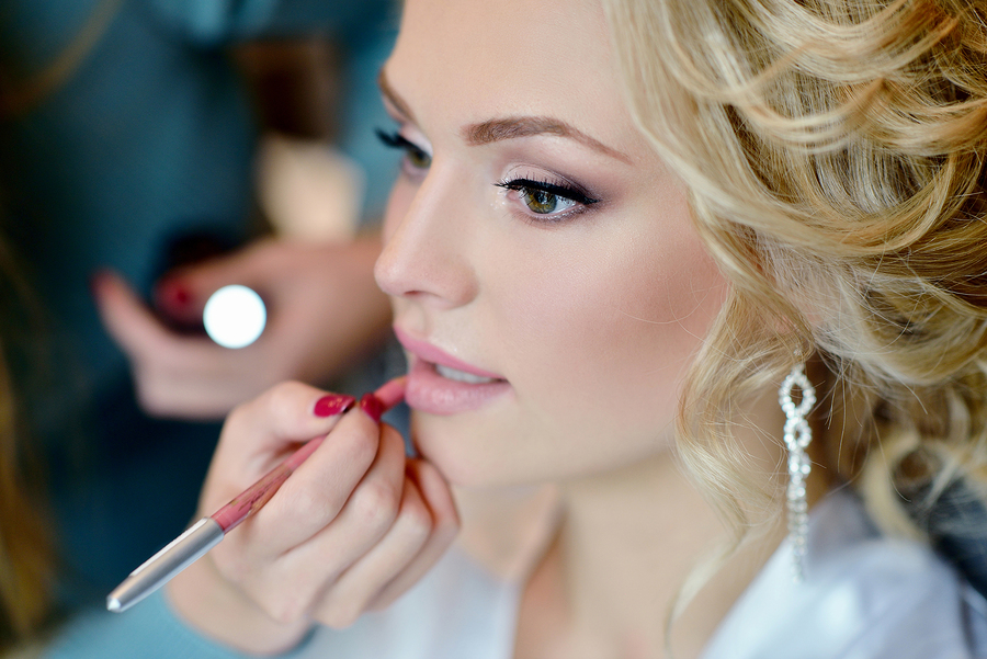 Wedding Day Hair & Makeup, Bridal Party Packages: Danbury ...